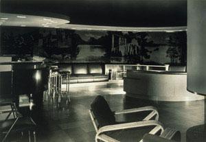 Rumpus Room, Churchill