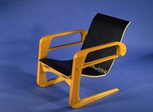 Kem Weber - Airline Chair