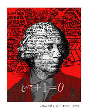 the life and contributions of leonhard euler