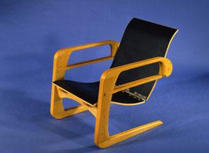 Kem Weber - Airline Chair